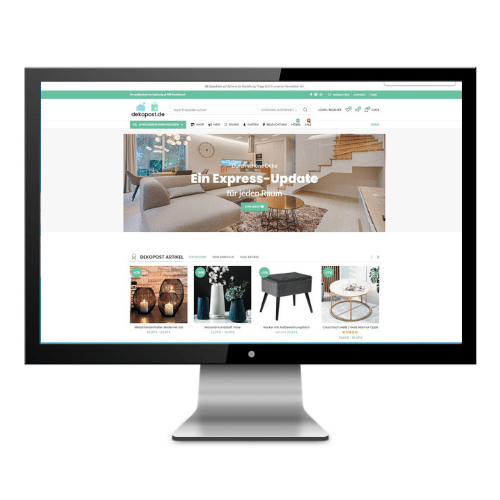 mediadesign Webseiten Bilder